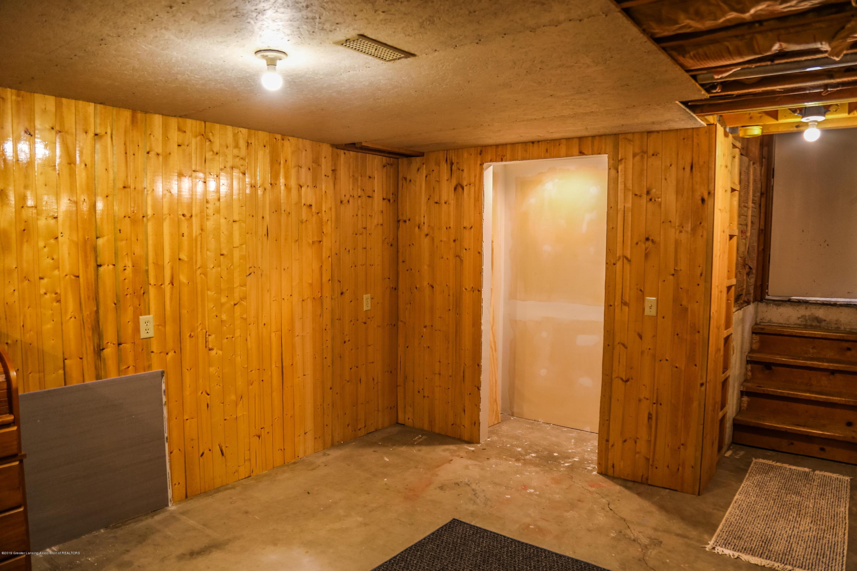 812 S Waverly Rd - Basement - 35