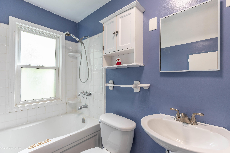 1208 Hapeman St - Full Bathroom Upstairs - 16