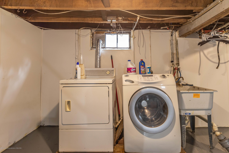 1208 Hapeman St - Laundry - 18