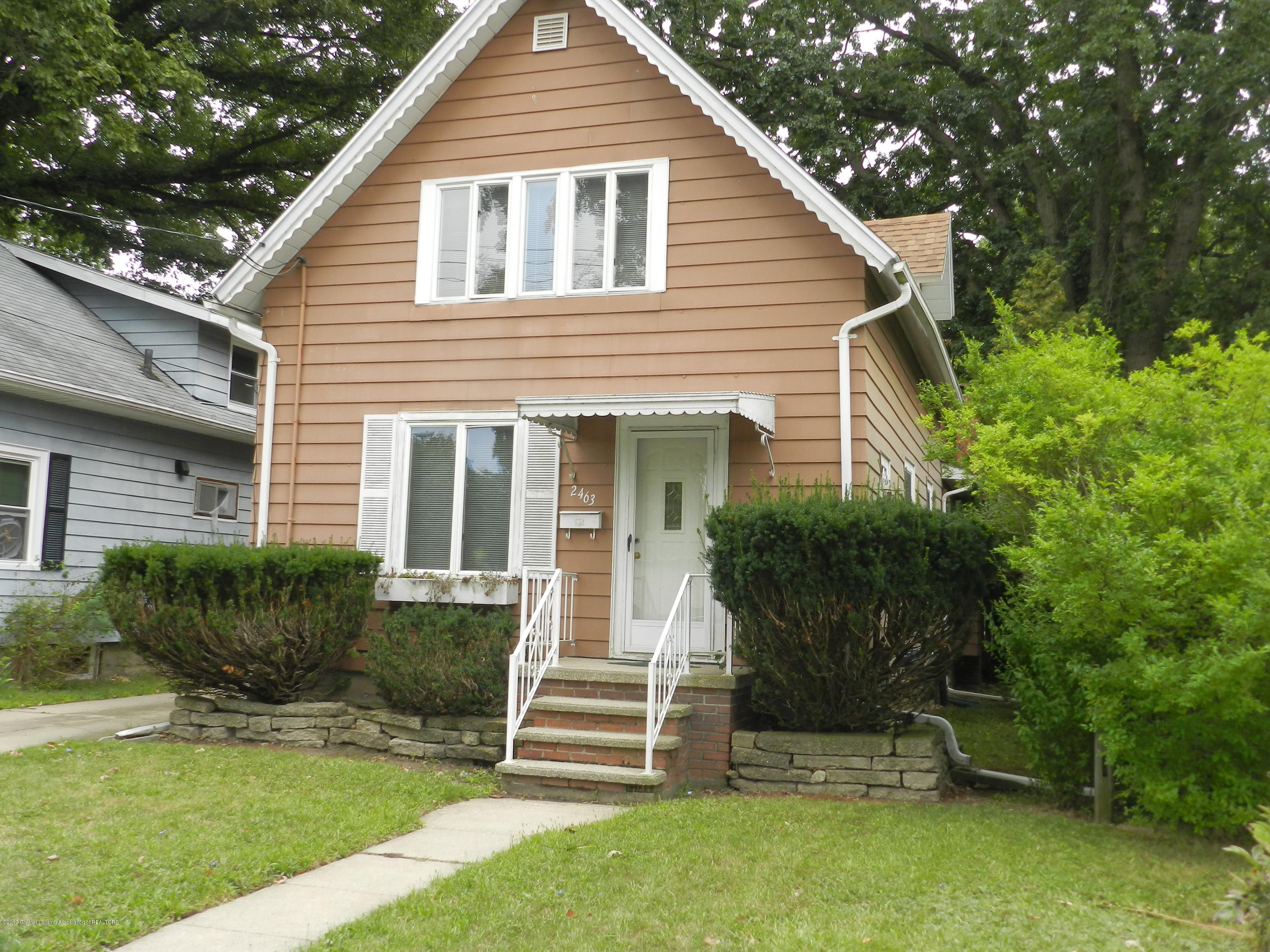 2463 S Rundle Ave - Front - 1