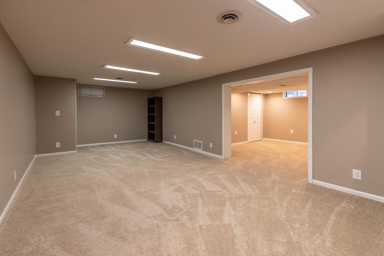 3870 Azalea Ln - Lower Level Family Room - 23