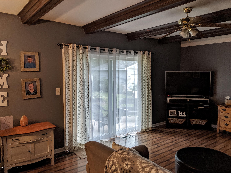 820 W Shepherd St - Family room - 7