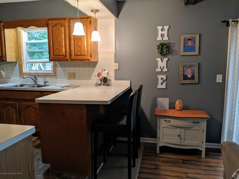 820 W Shepherd St - Kitchen - 9