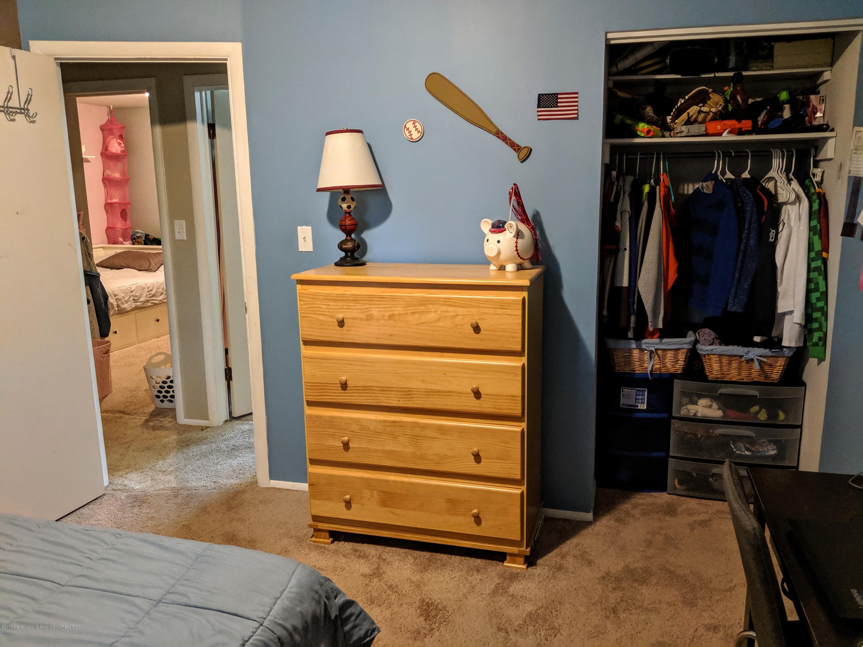 820 W Shepherd St - Bedroom 3 - 26