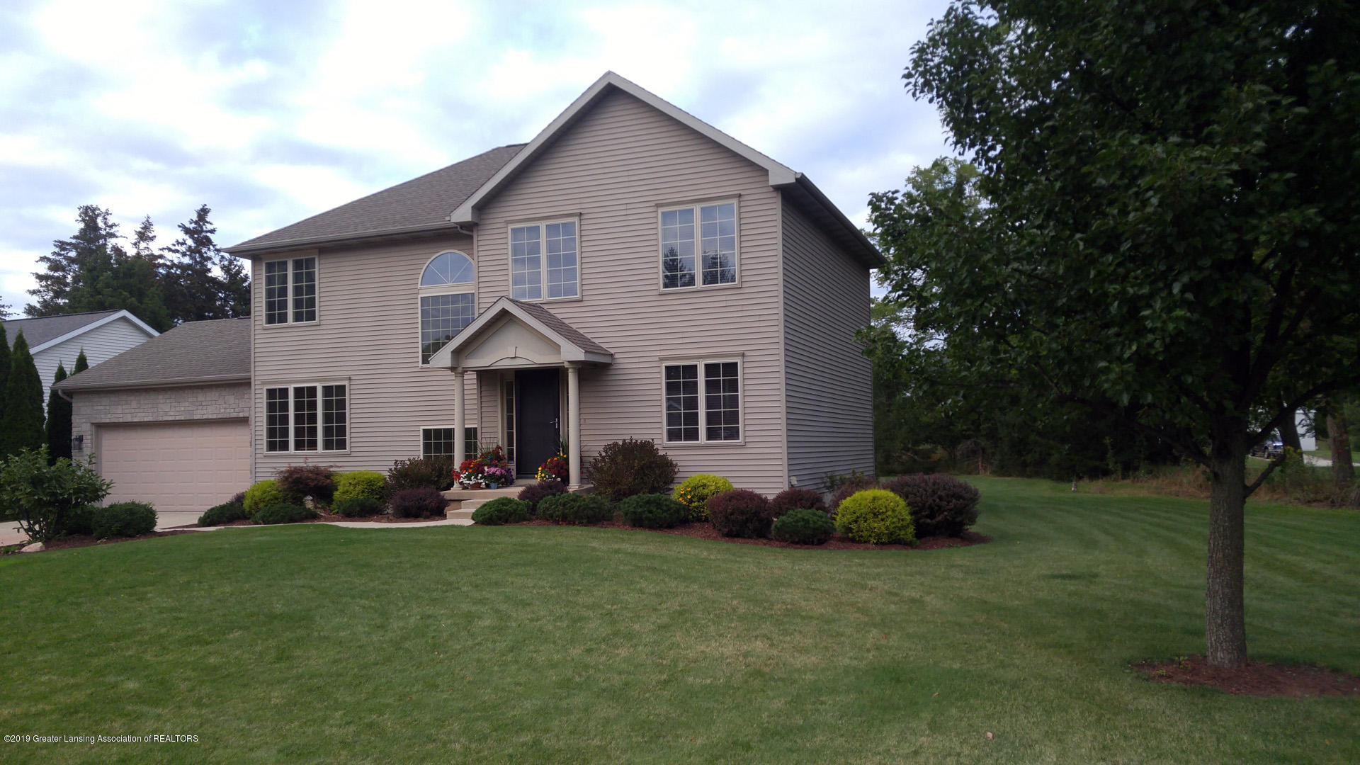 5985 E Coleman Rd - Front - 1