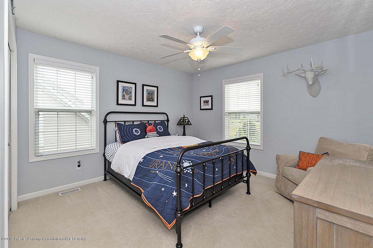 3763 Kiskadee Dr - 2nd Floor Bedroom #2 - 22