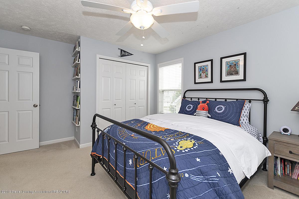 3763 Kiskadee Dr - 2nd Floor Bedroom #2a - 23