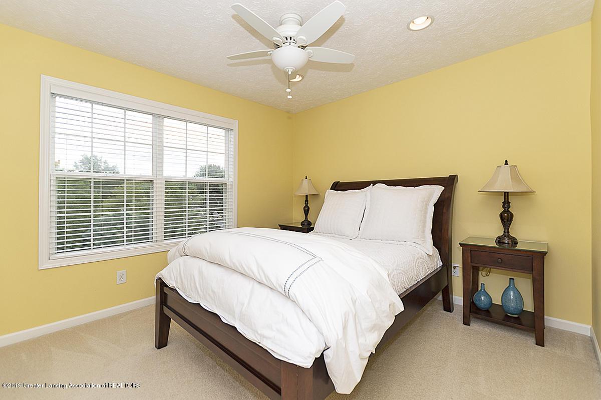 3763 Kiskadee Dr - 2nd Floor Bedroom #3 - 25