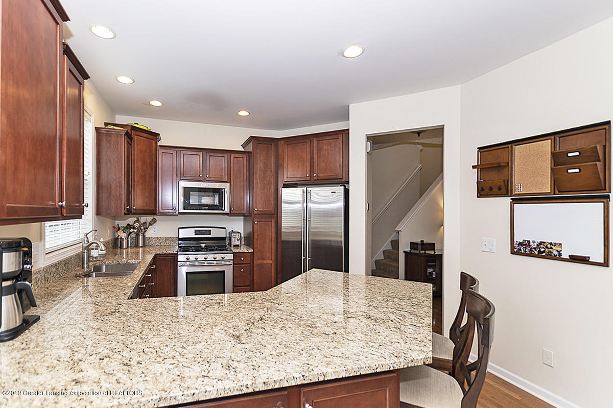 3763 Kiskadee Dr - Lot's of counter space for your culinary - 13
