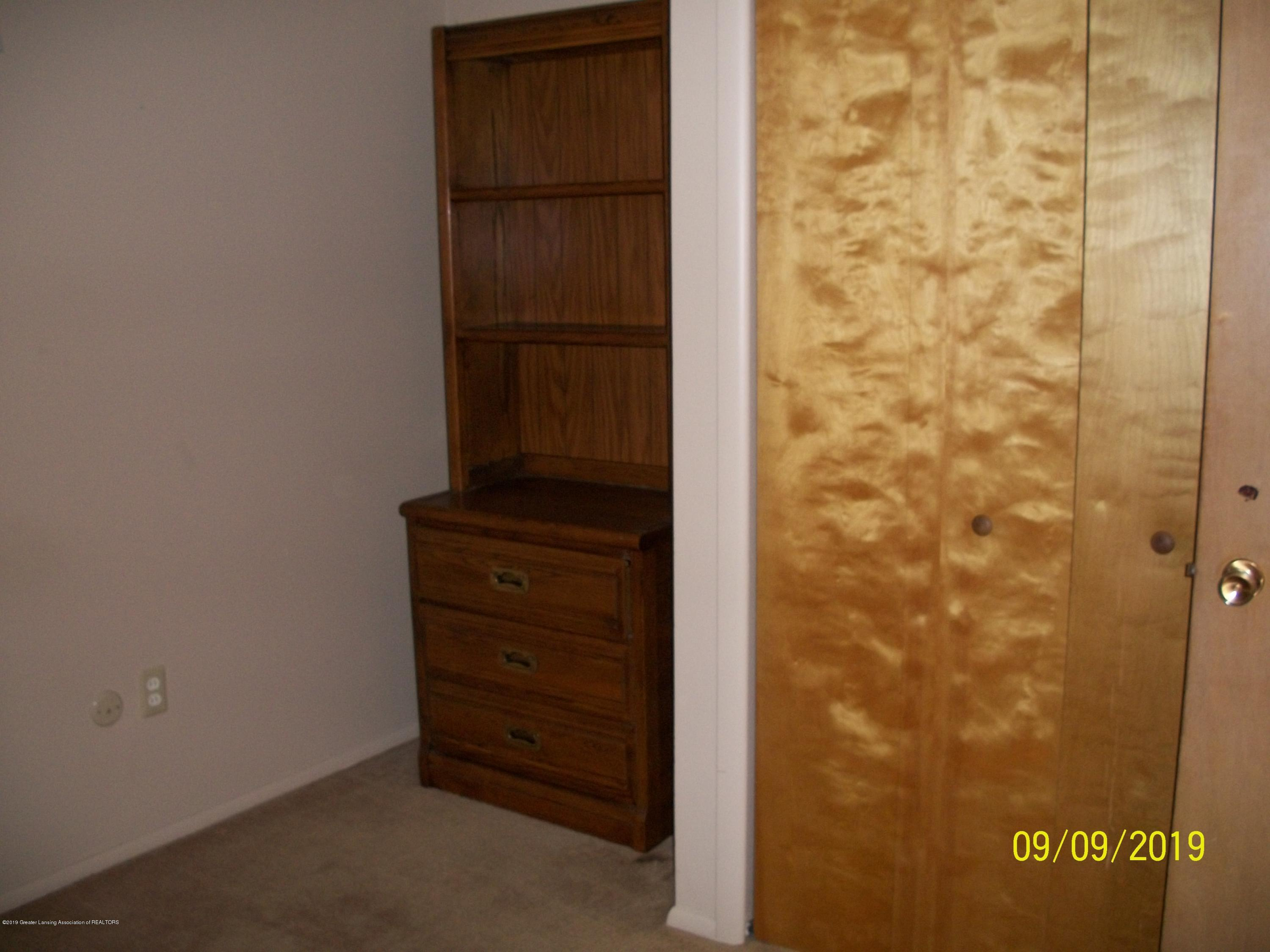 901 Gary Ct - Bedroom 3 - 22