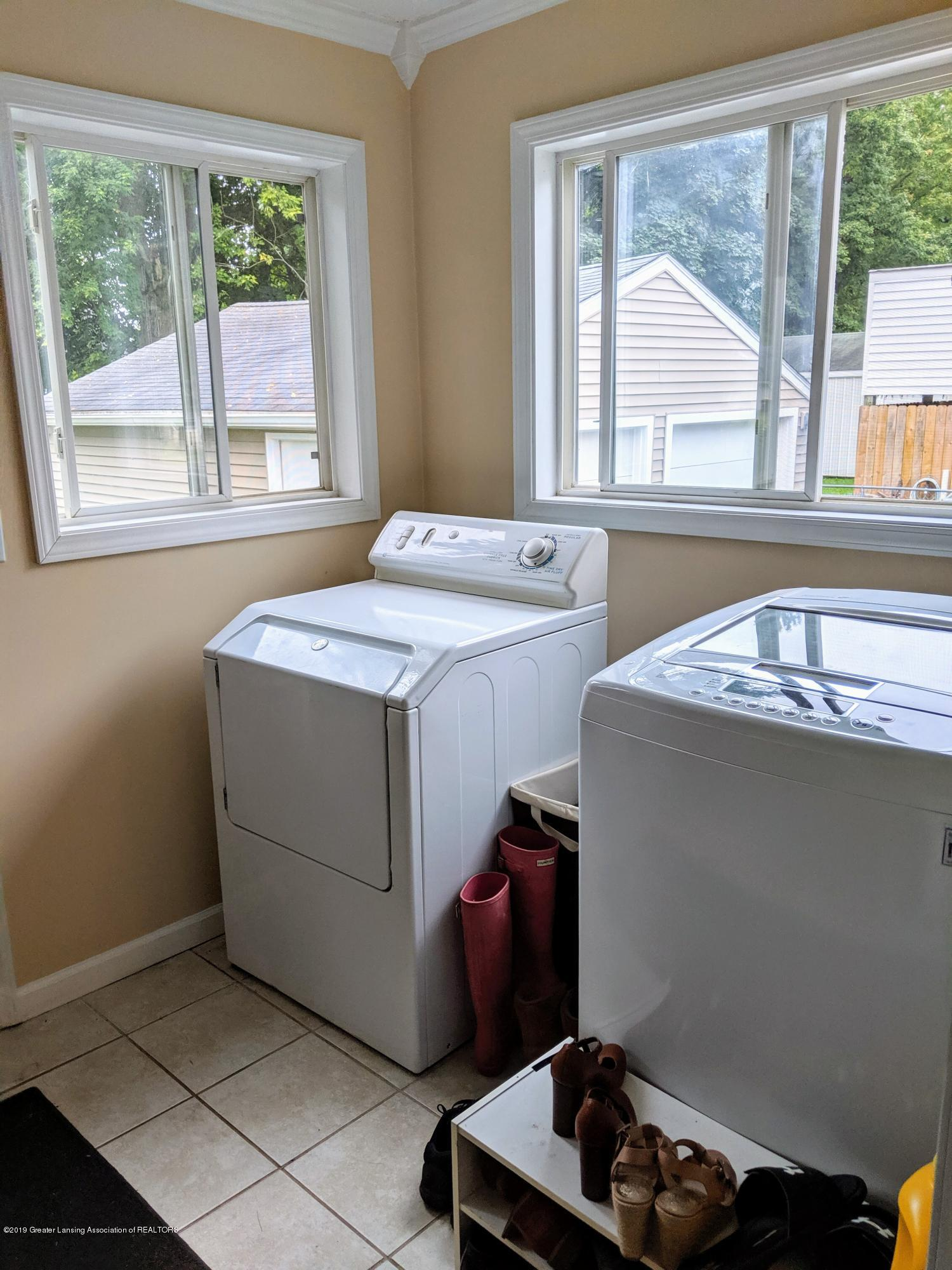 4197 Holt Rd - First Floor Laundry - 16