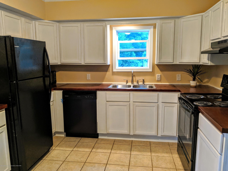 4197 Holt Rd - Kitchen - 21