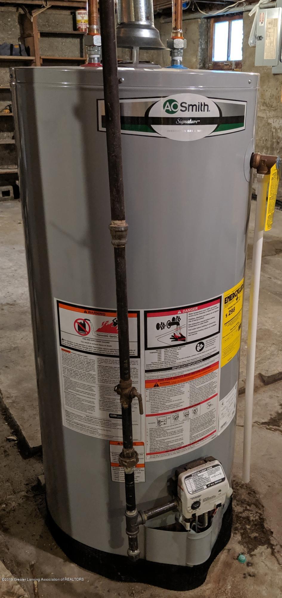 4197 Holt Rd - Water Heater - 23
