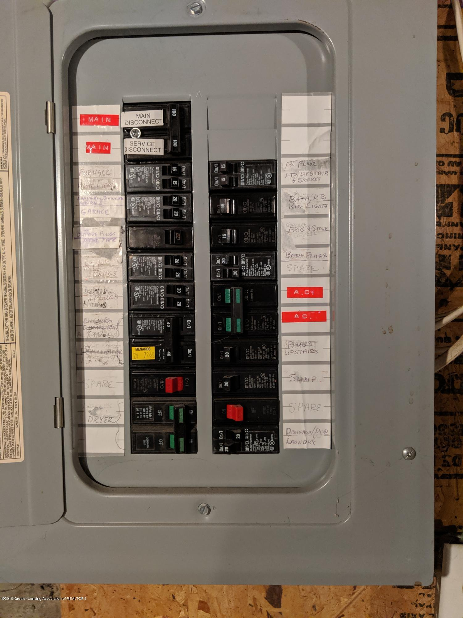4197 Holt Rd - Electric box - 24