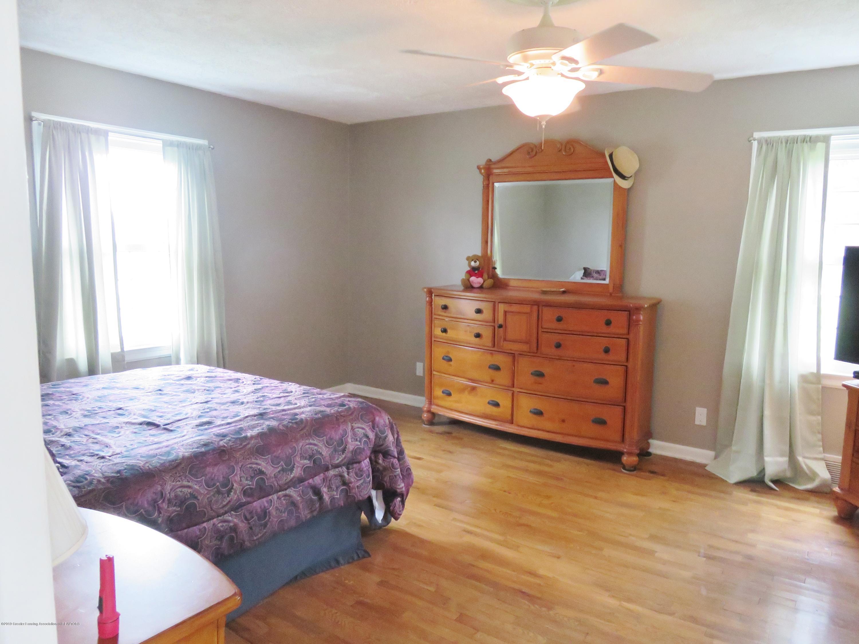7123 E Mt Hope Hwy - 1st Floor Master Bedroom - 15
