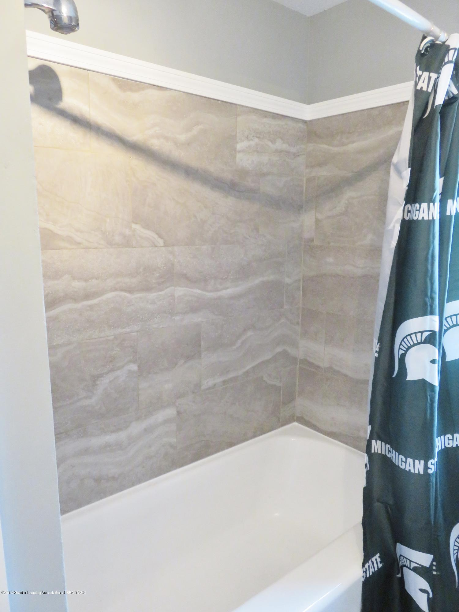 7123 E Mt Hope Hwy - 2nd Floor Shower - 24