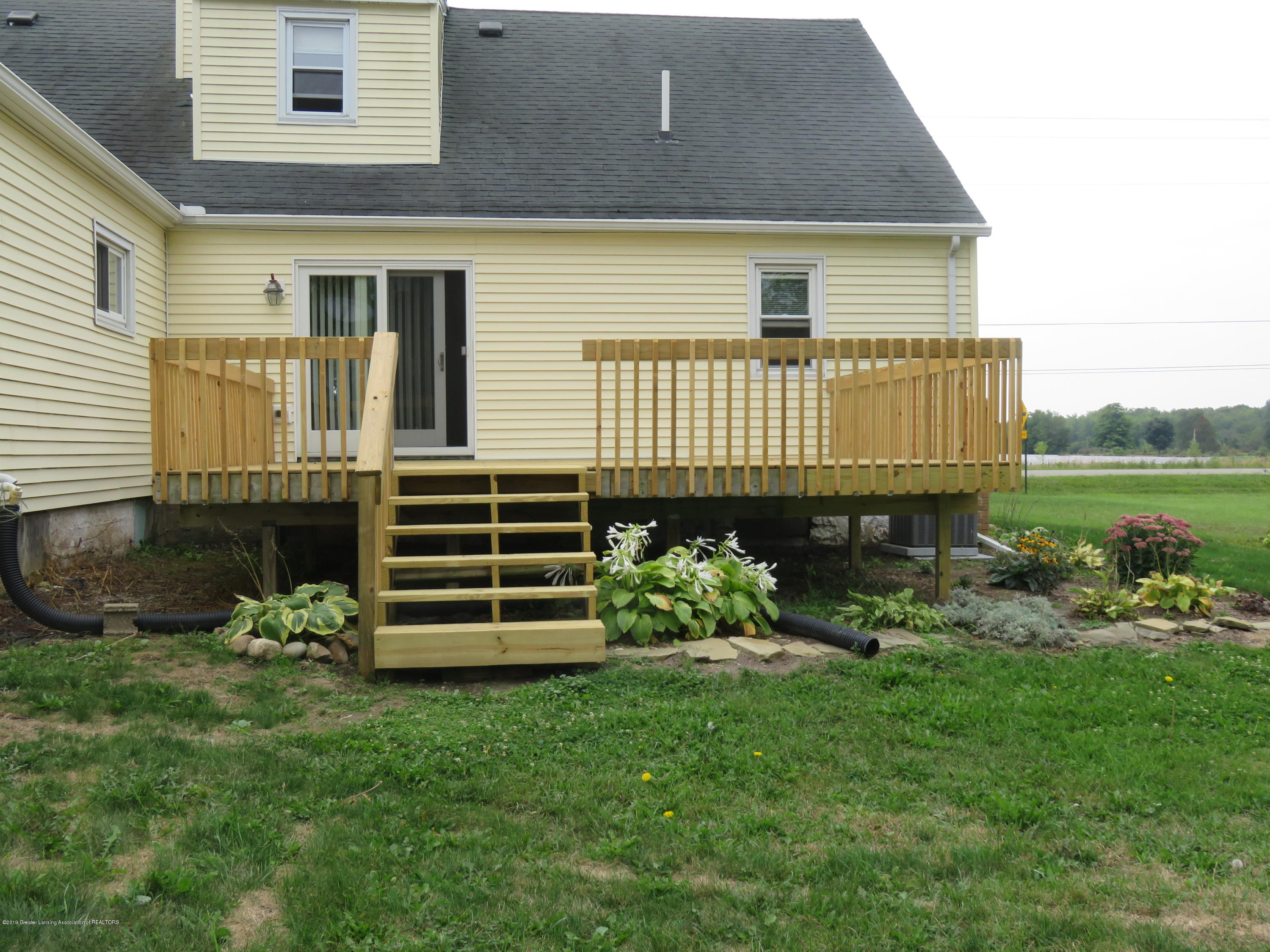 7123 E Mt Hope Hwy - Brand New Deck - 28