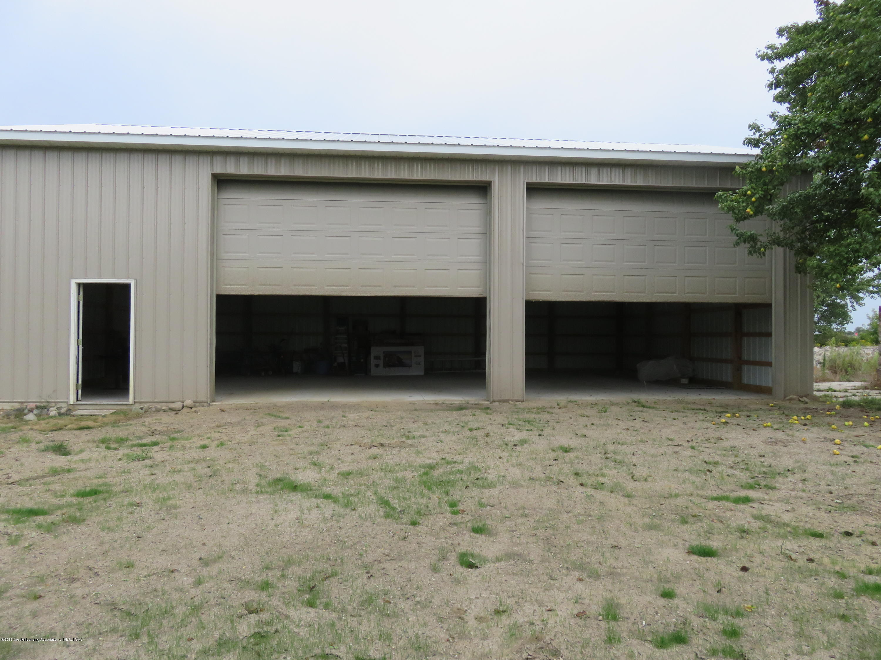 7123 E Mt Hope Hwy - Pole Barn - 32