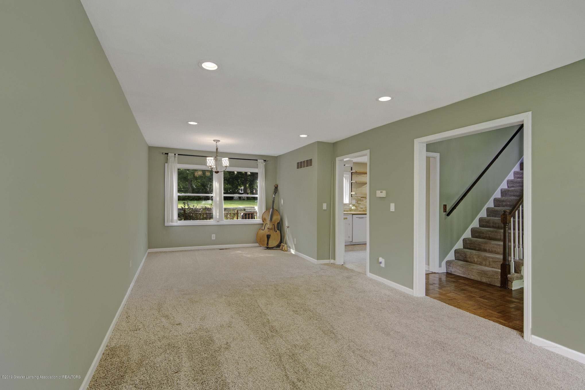 1417 Spearberry Ln - Living Room - 7