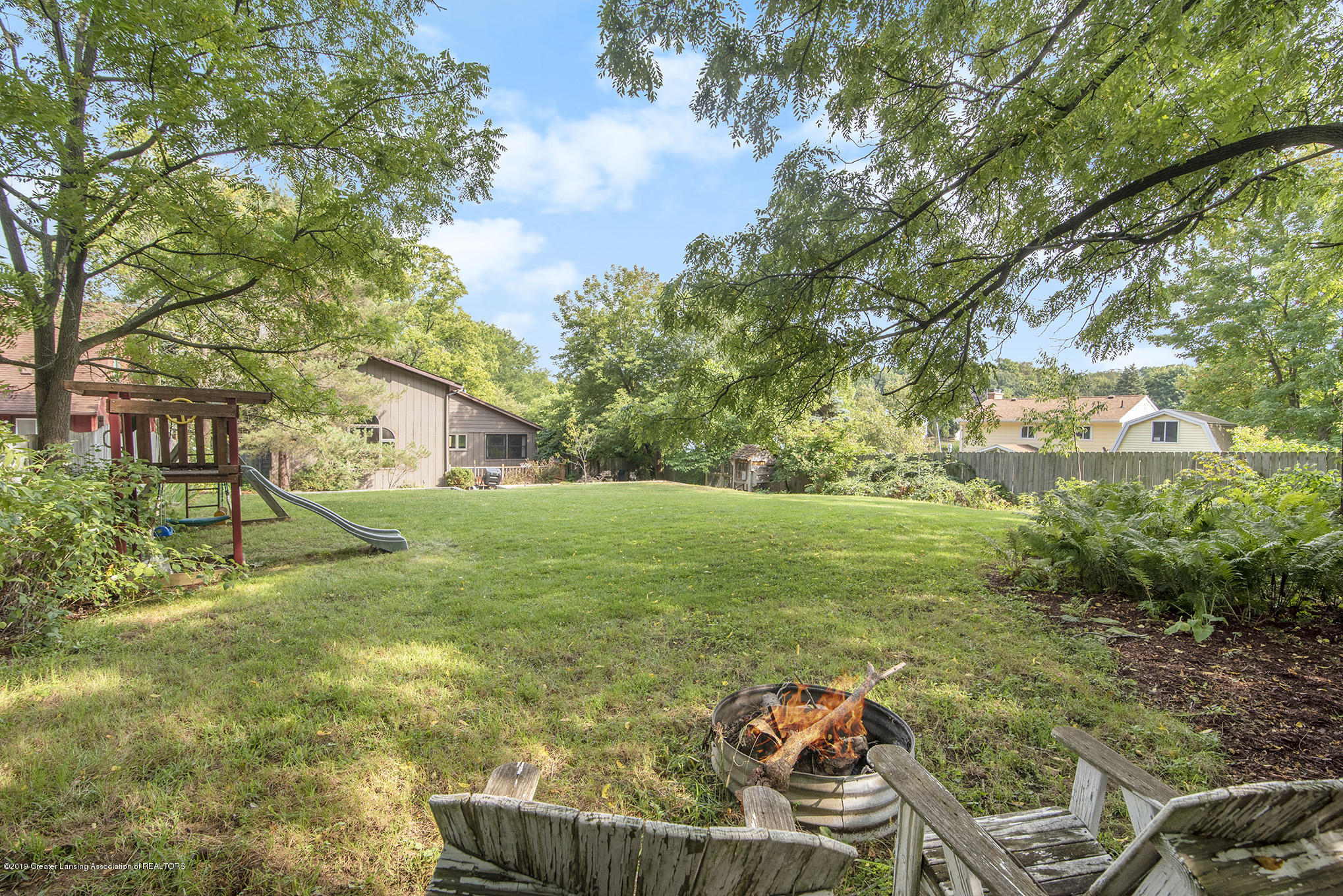 1417 Spearberry Ln - Exterior - 30