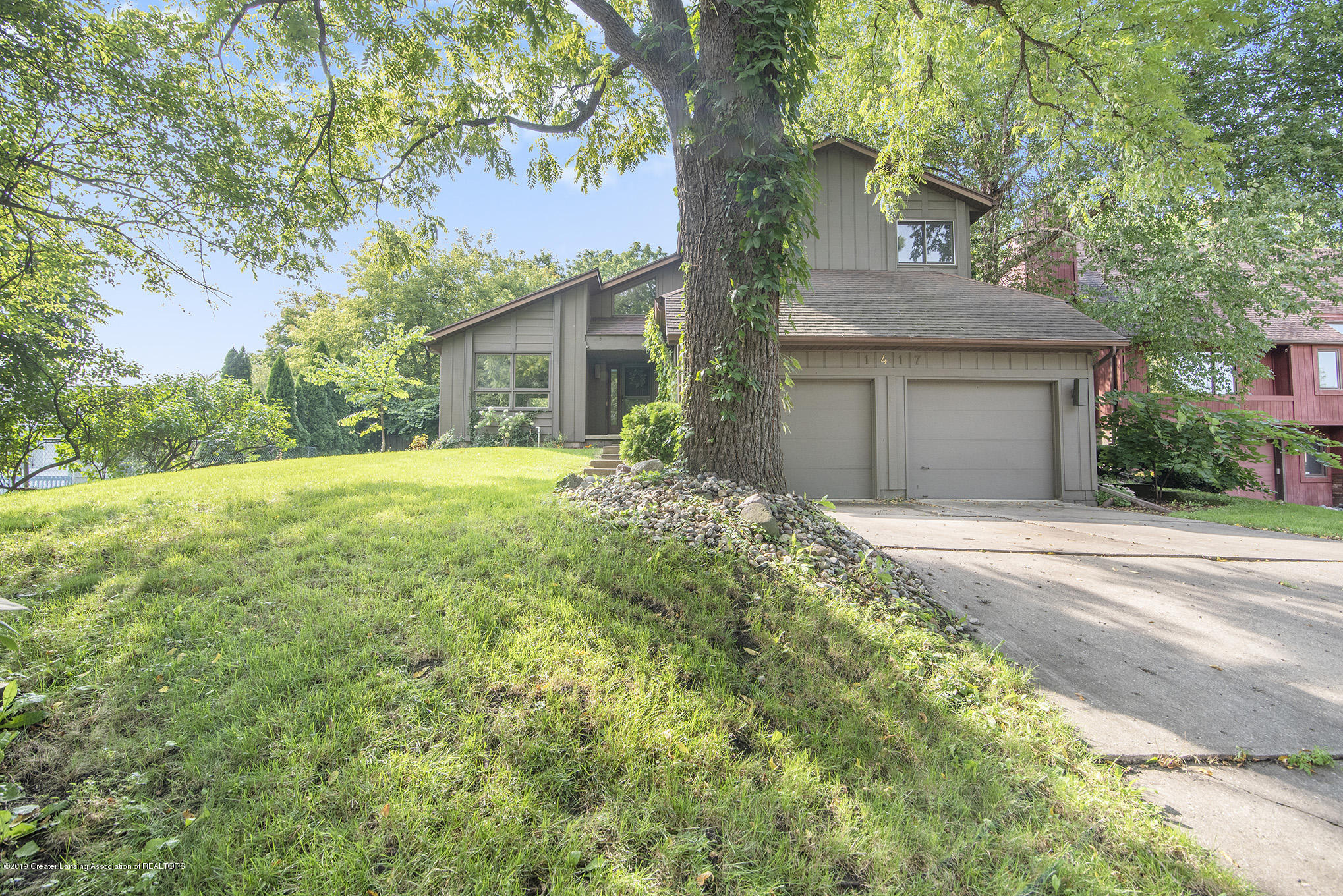 1417 Spearberry Ln - Exterior - 31