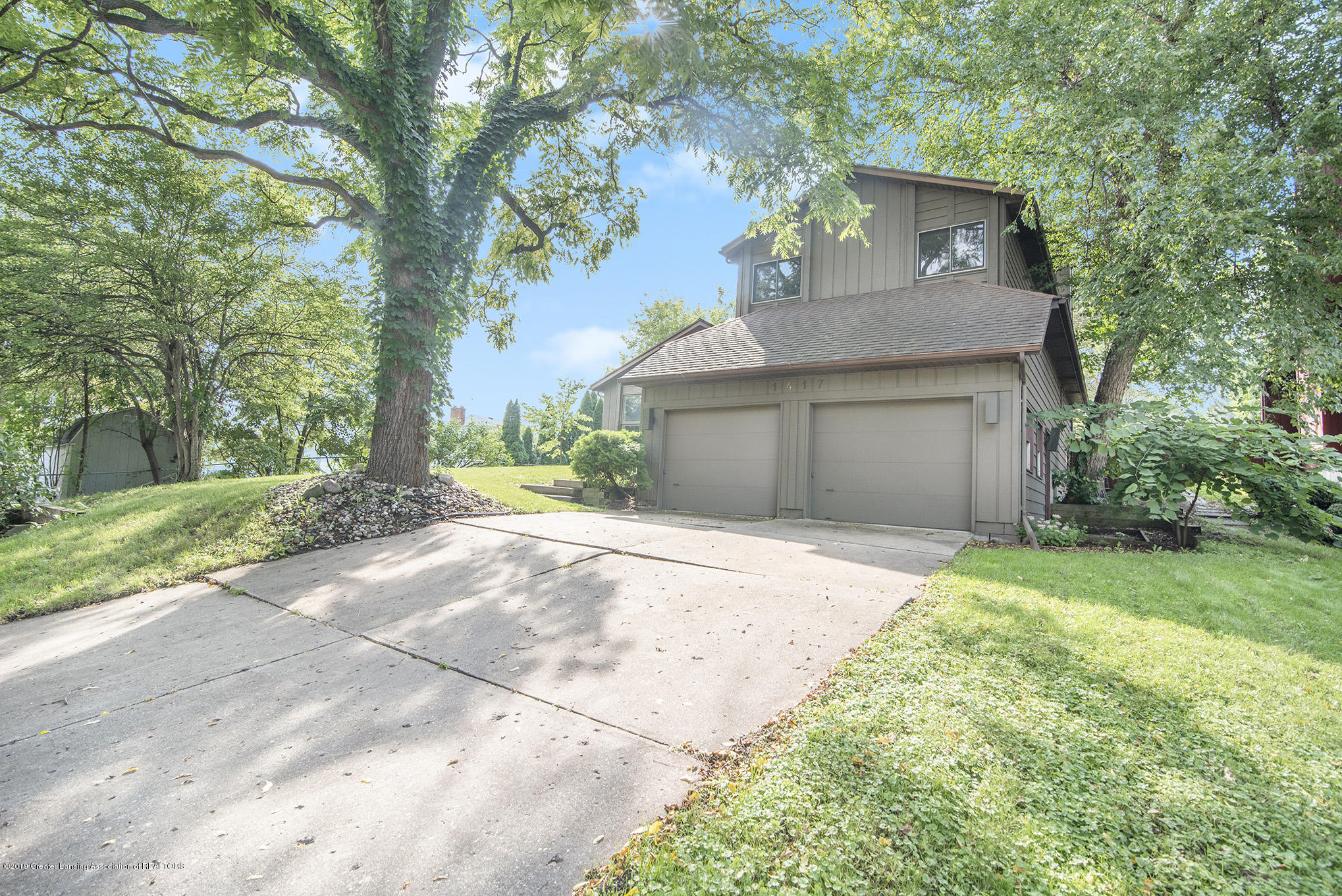 1417 Spearberry Ln - Exterior - 32