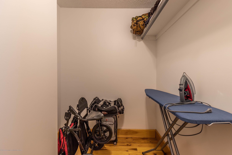 1937 Baseline Rd - Bedroom 2 closet - 29