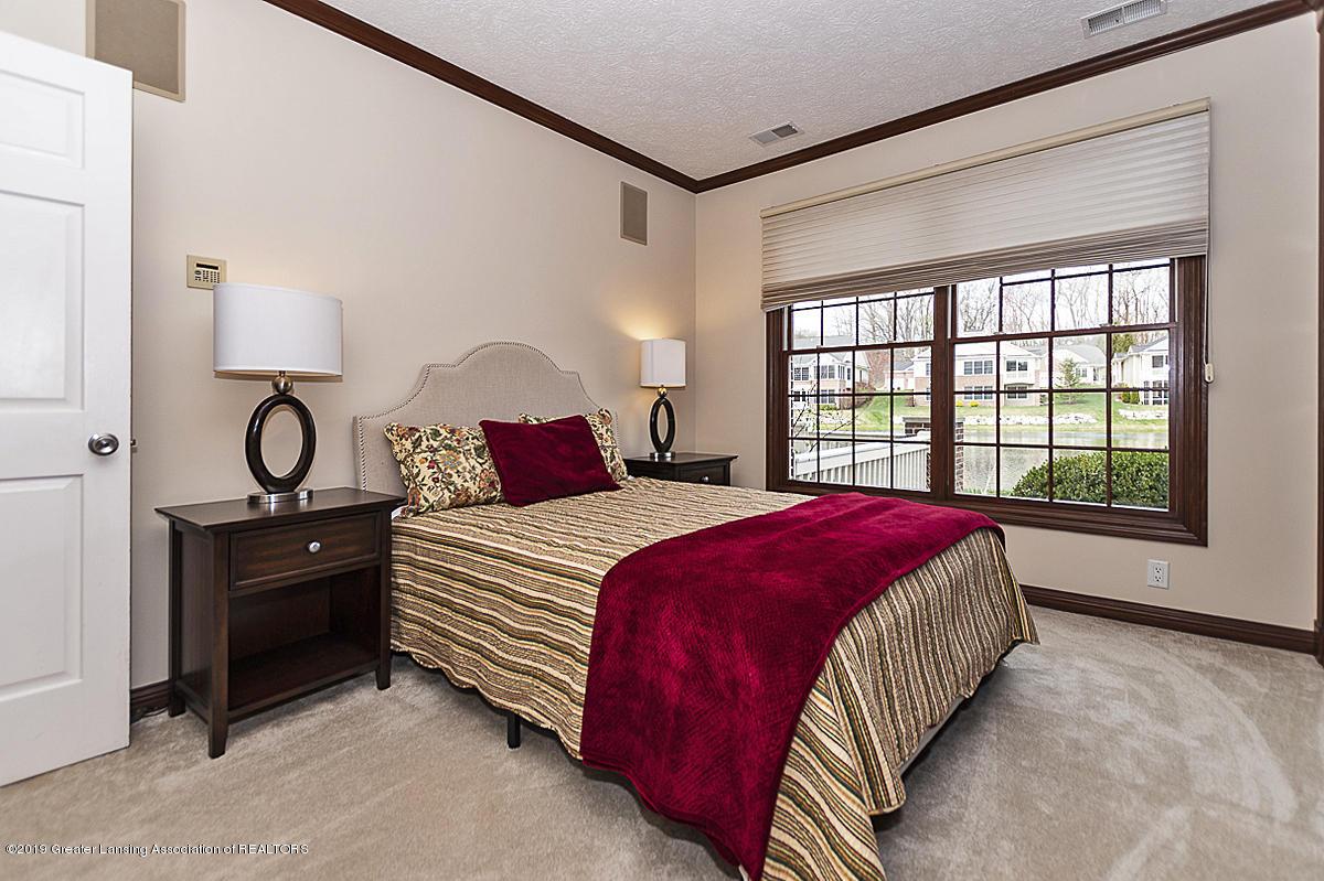 6149 Bridgewater Cir 49 - 6149 Bridgewater 3rd Bedroom - 4