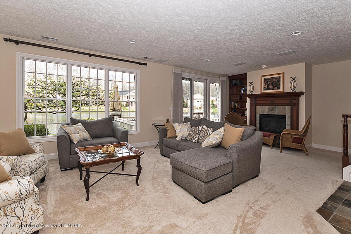 6149 Bridgewater Cir 49 - 6149 Bridgewater lower level family room - 26