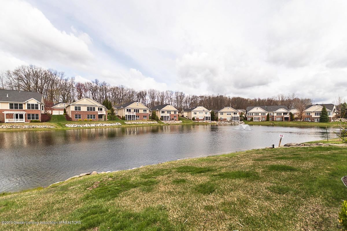 6149 Bridgewater Cir 49 - water view 2 - 37