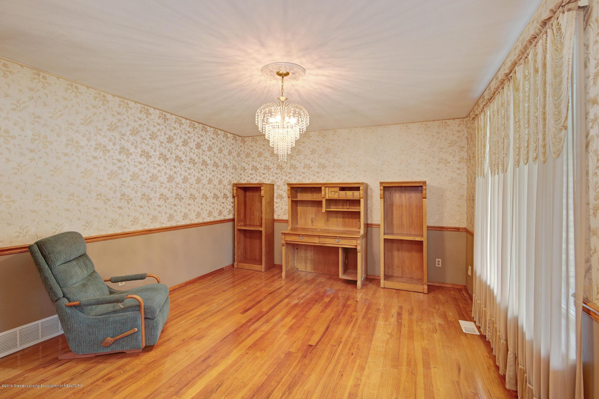 1977 Hamilton St - Living Room - 6