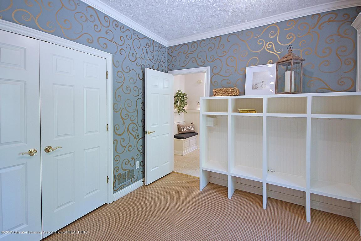 2056 Timberview Dr - 1st floor bedroom - 22
