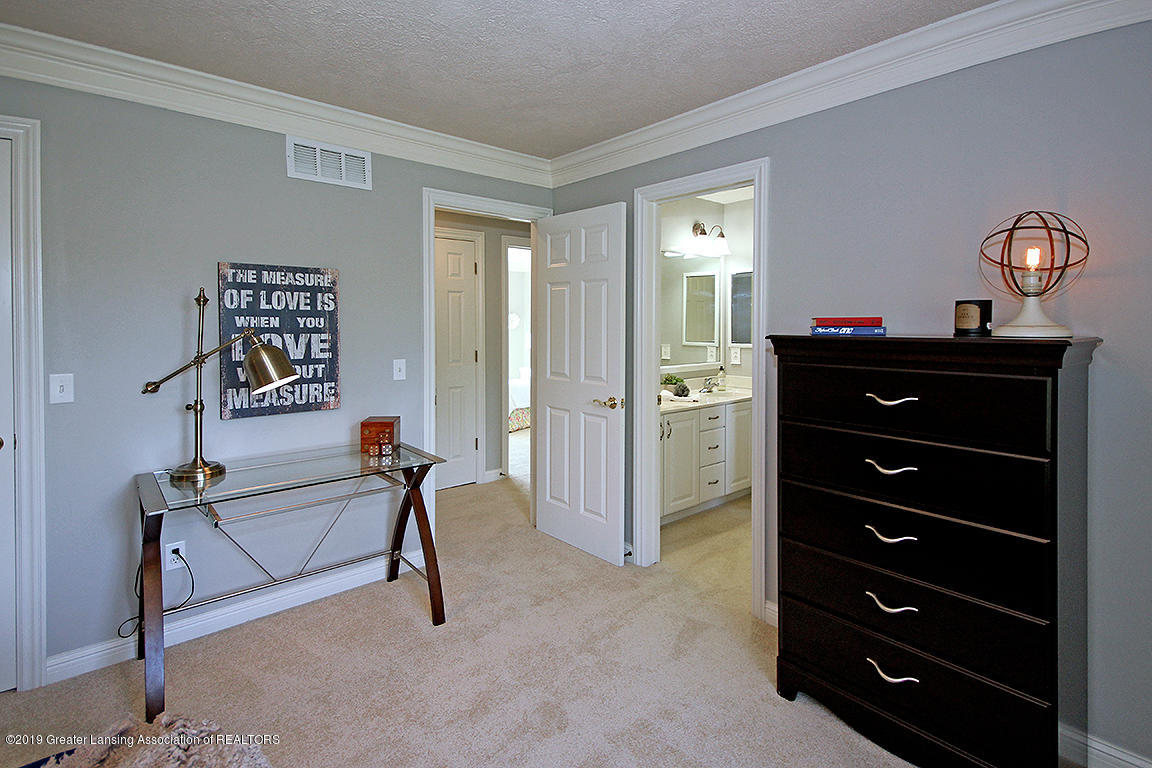 2056 Timberview Dr - Bedroom three - 36