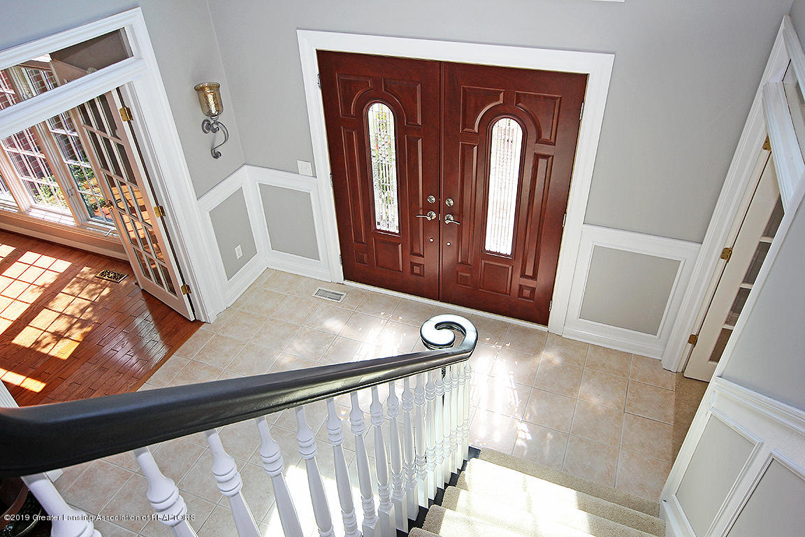 2056 Timberview Dr - Foyer - 24