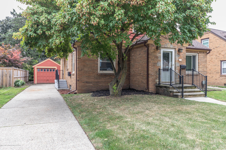 1430 Sunnyside Ave - Front - 1