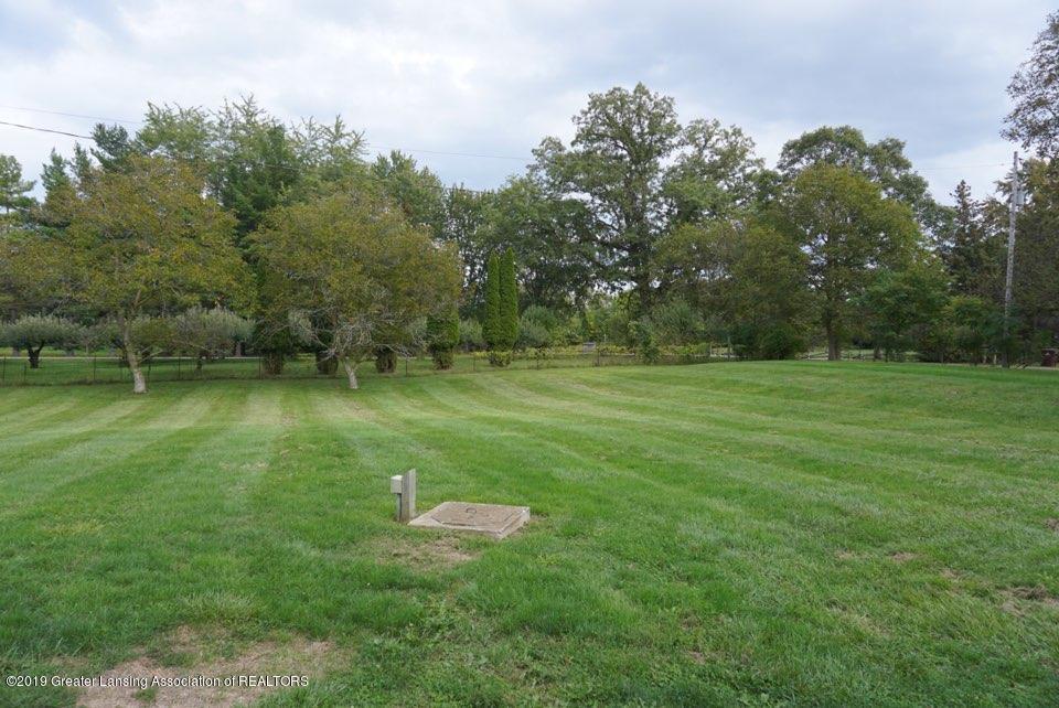 10769 Kingsland Hwy - Front Yard - 3