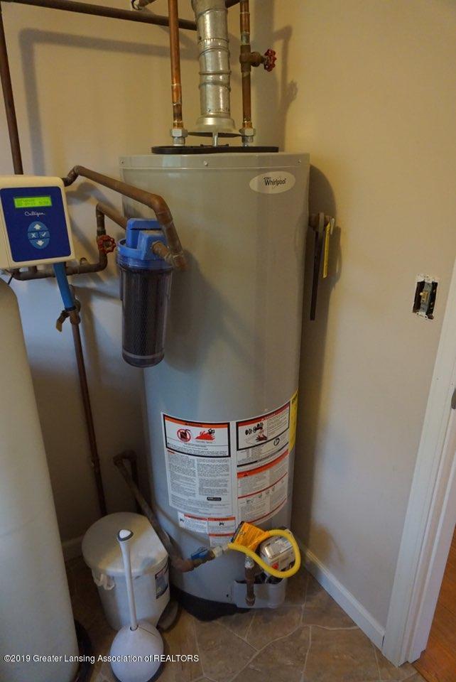 10769 Kingsland Hwy - Water Heater - 10