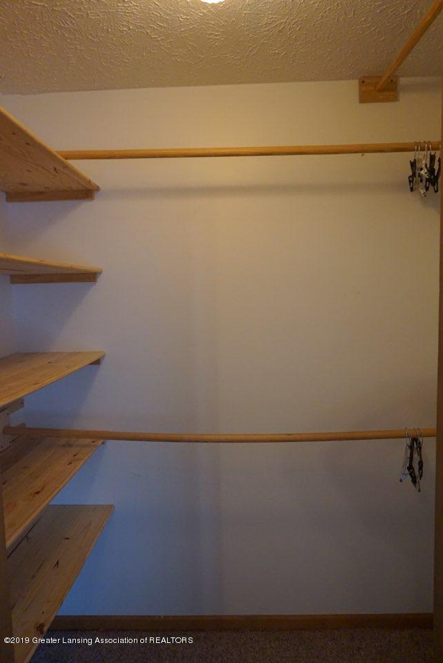 10769 Kingsland Hwy - Master Closet - 16