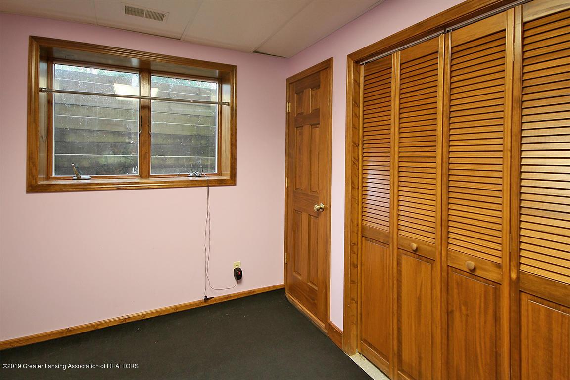 4084 Hulett Rd - Lower Level Bedroom Two - 38