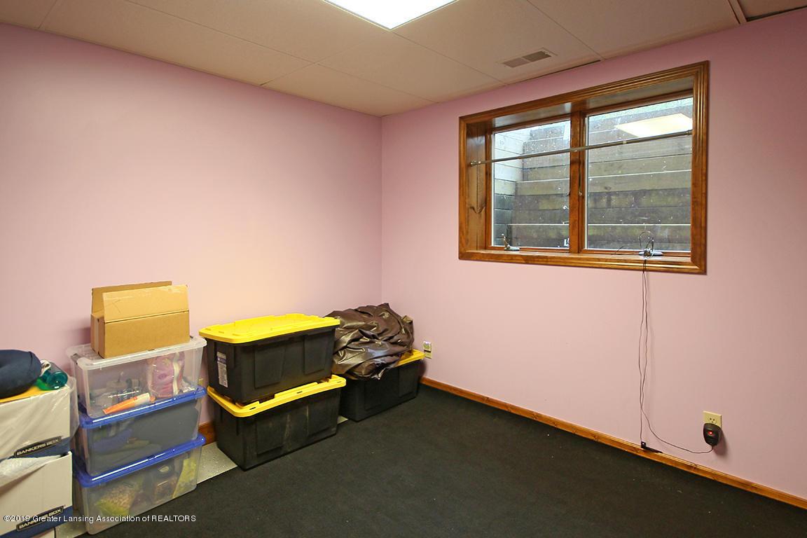 4084 Hulett Rd - Lower Level Bedroom Two - 37