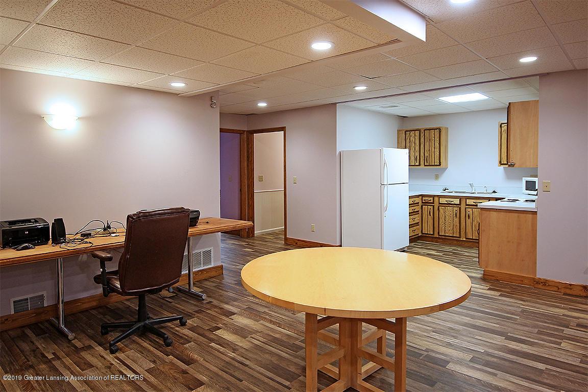 4084 Hulett Rd - Lower Level  Rec Room - 33