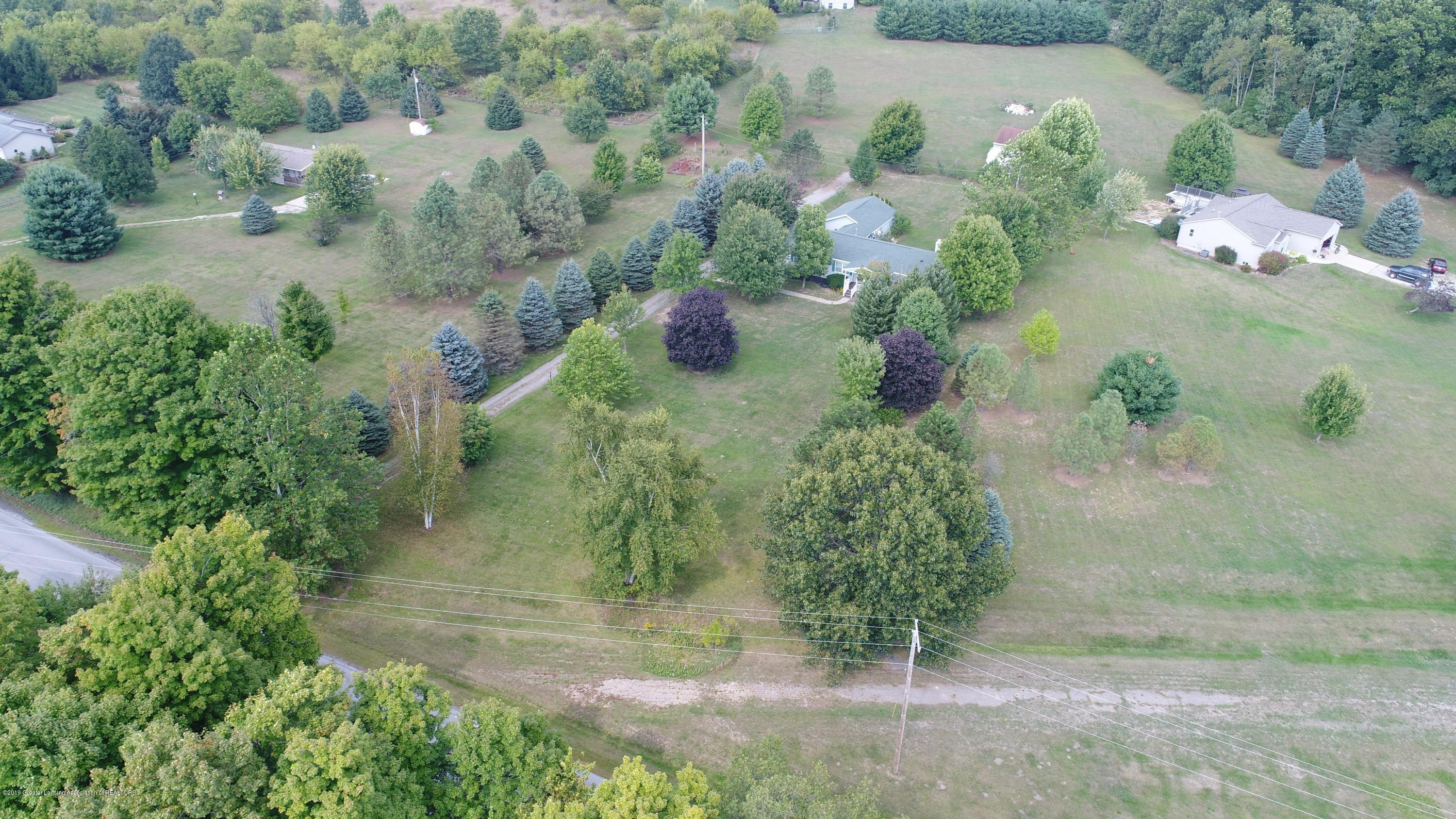 4860 Old Plank Rd - Aerial View - 32