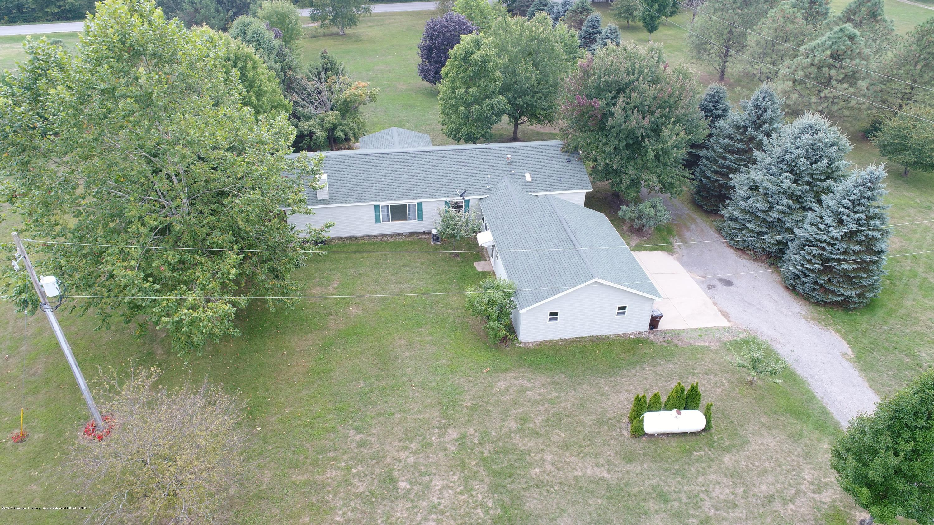 4860 Old Plank Rd - Aerial View - 26