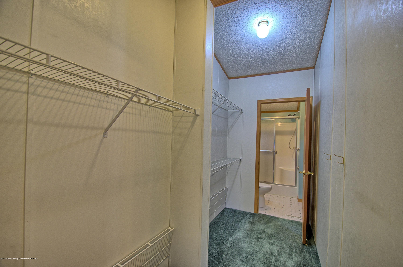 4860 Old Plank Rd - Master Closet - 15