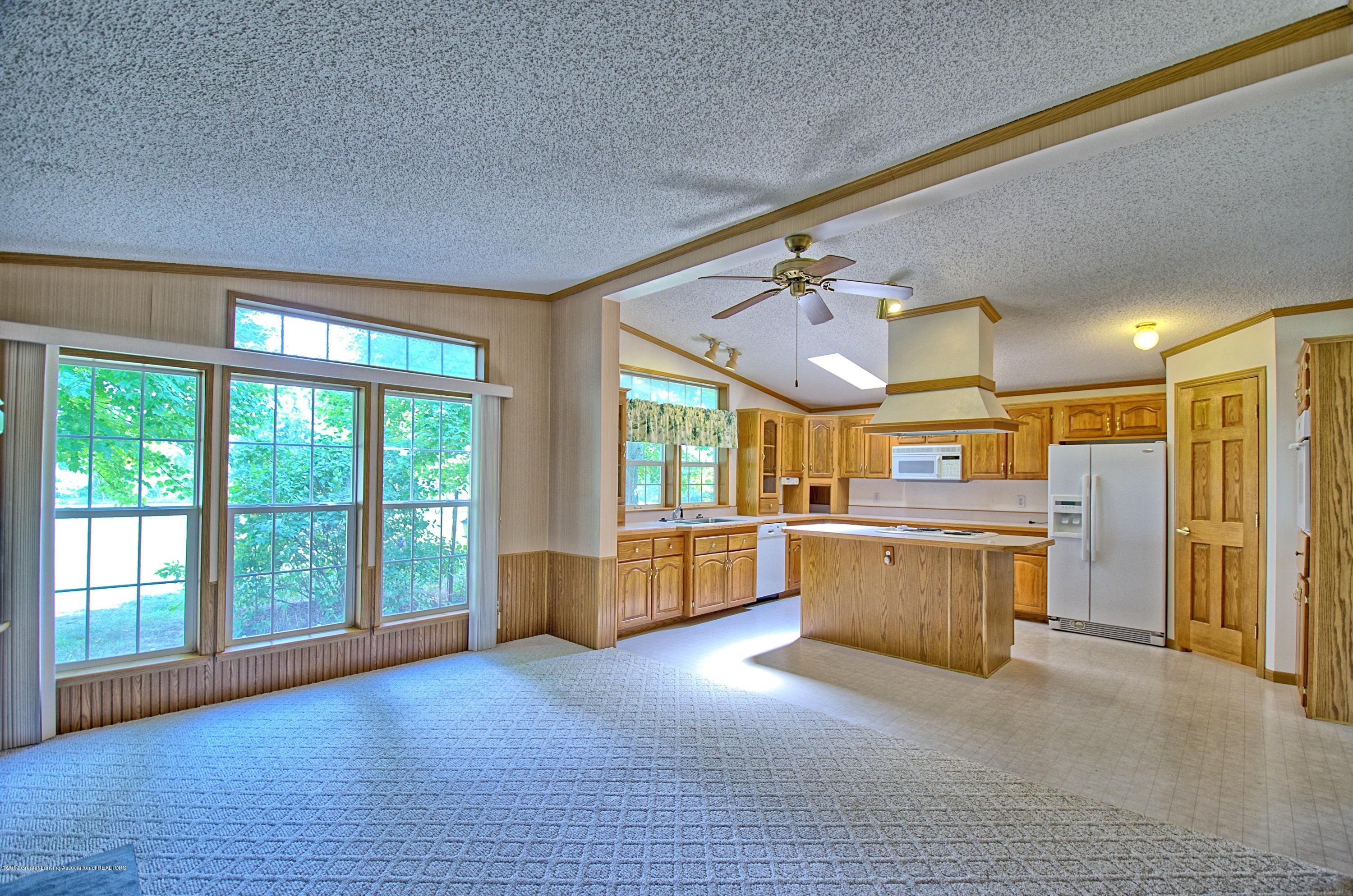 4860 Old Plank Rd - Kitchen/Dining - 5