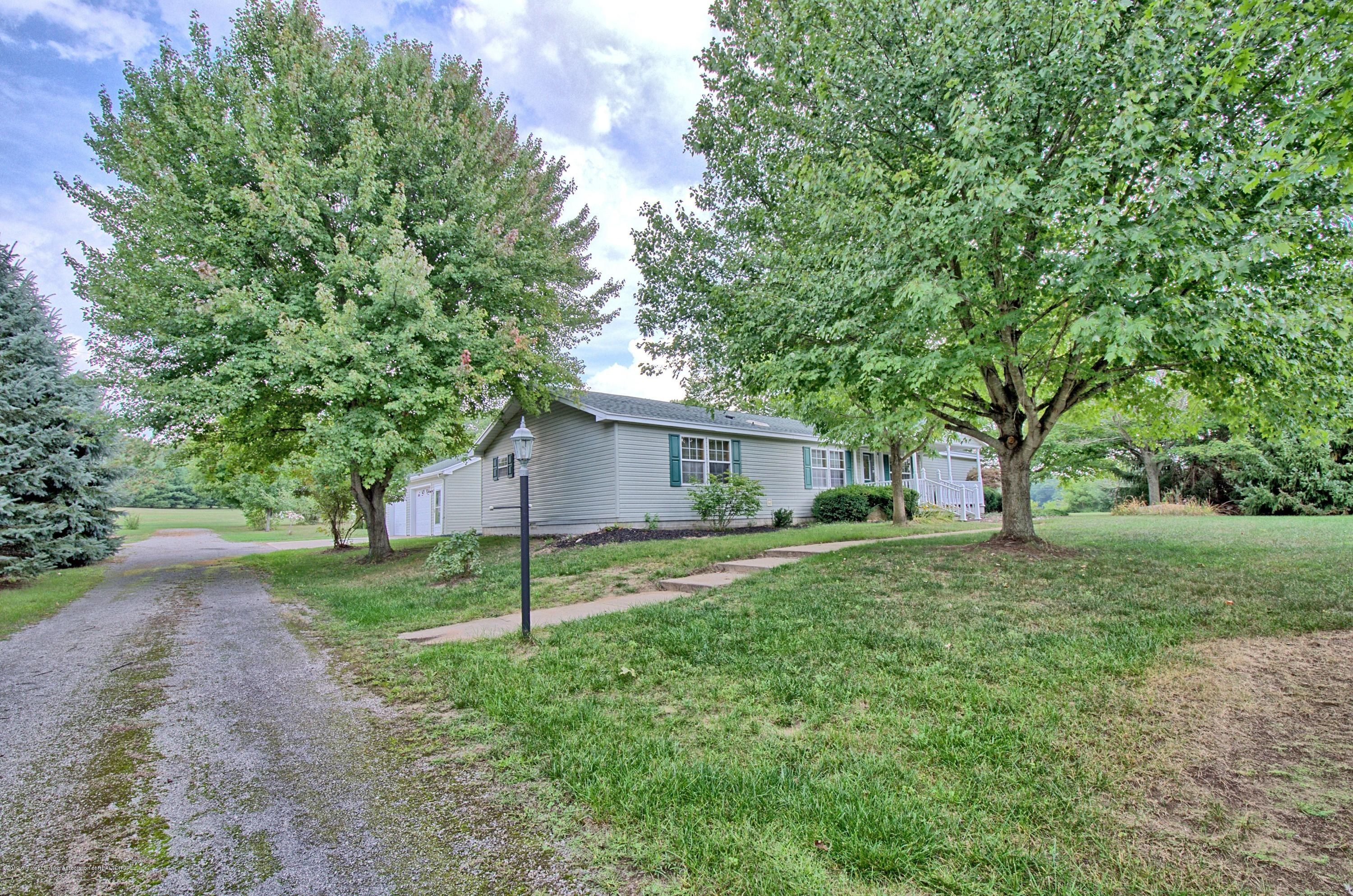4860 Old Plank Rd - Driveway - 29
