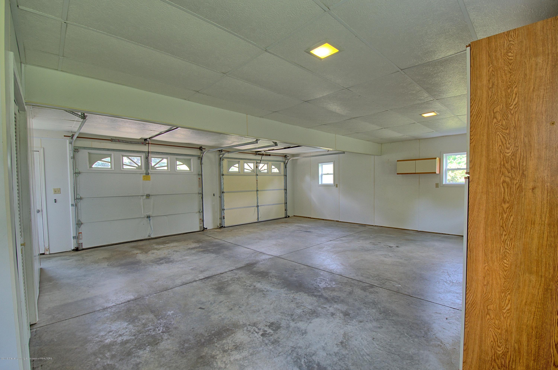 4860 Old Plank Rd - Garage - 24