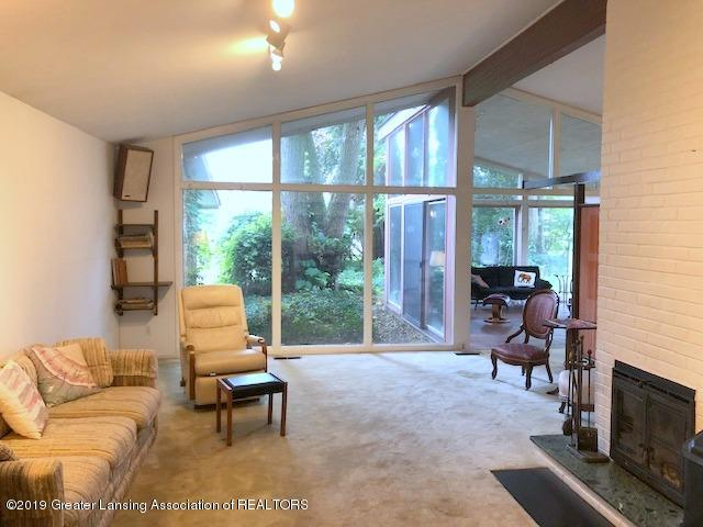 408 Curtis Rd - Living Room - 6