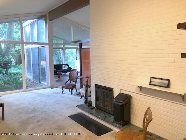 408 Curtis Rd - Living Room - 7