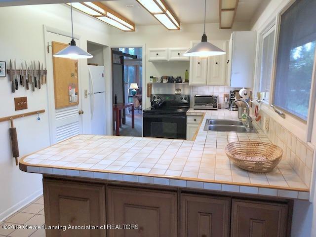 408 Curtis Rd - Kitchen - 19